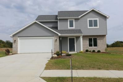 16814 Willow Ridge, Fort Wayne, IN 46845 - #: 202004448