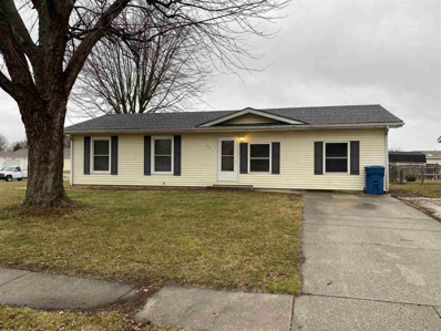 801 Mitchell, Gas City, IN 46933 - #: 202004548