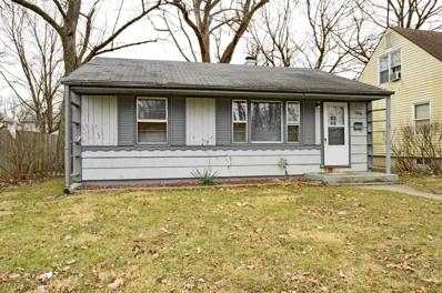 1610 Kentucky, Fort Wayne, IN 46805 - #: 202004553