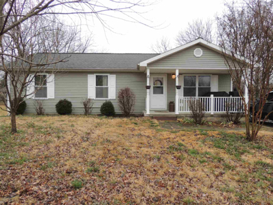 1120 Perkins, Boonville, IN 47601 - #: 202004560