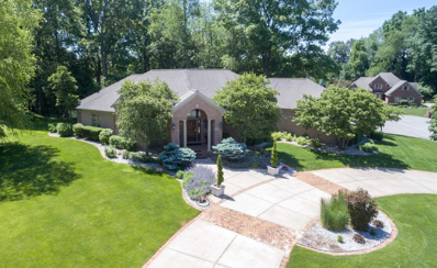 26226 Woodsong, South Bend, IN 46628 - #: 202004583