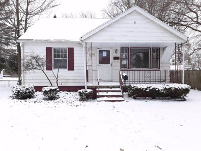 2914 Lincoln Way W, South Bend, IN 46628 - #: 202004662