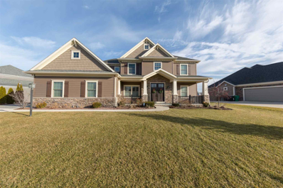 18377 Donegal, South Bend, IN 46637 - #: 202004665