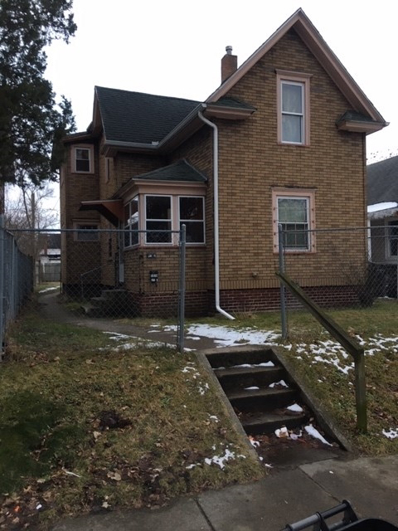1614 Sibley, South Bend, IN 46628 - #: 202004727