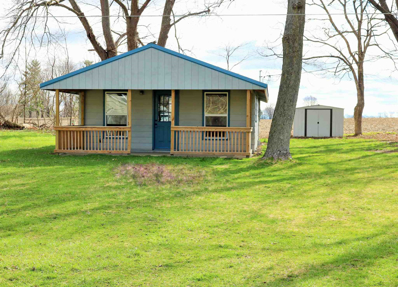 3929 N Lake Road 24 E, Monticello, IN 47960 - #: 202004791