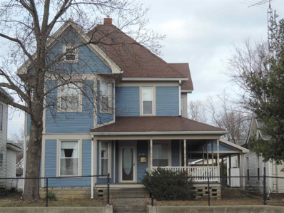 1515 16th, Bedford, IN 47421 - #: 202004916