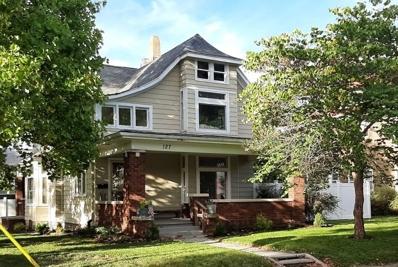 127 W Central, Bluffton, IN 46714 - #: 202004920