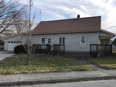 105 W Oak, Decatur, IN 46733 - #: 202005077