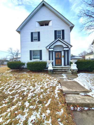803 W 2ND, Marion, IN 46952 - #: 202005113