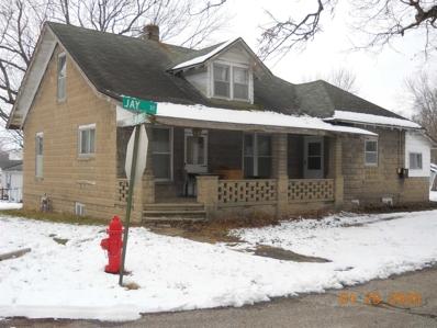 500 W 8th, Rochester, IN 46975 - #: 202005184