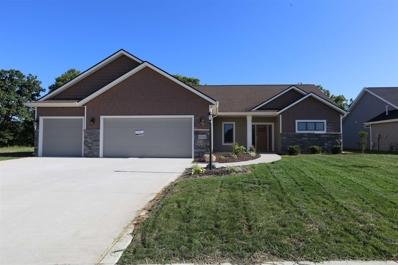 12846 Galena Creek, Fort Wayne, IN 46814 - #: 202005194