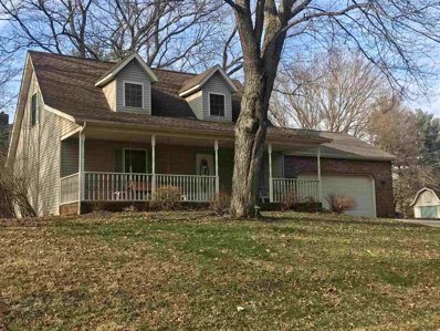 1960 W Bexley, Bloomington, IN 47404 - #: 202005212