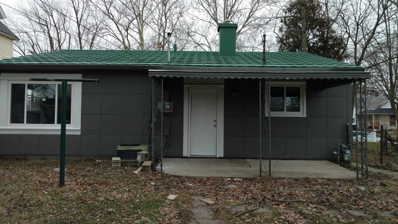 1627 S Mulberry, Muncie, IN 47302 - #: 202005446