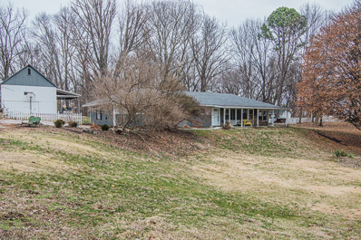 2435 N Windy Hill, Vincennes, IN 47591 - #: 202005515