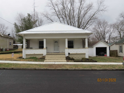 406 N 12th, Petersburg, IN 47567 - #: 202005630