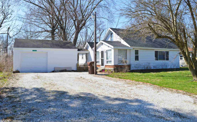 1010 E 35th, Marion, IN 46953 - #: 202005663
