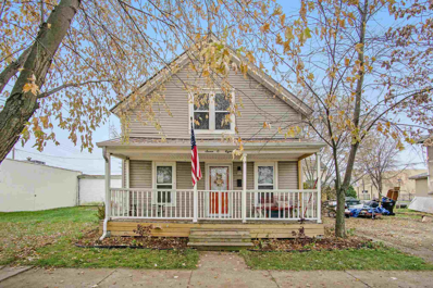 708 E Lasalle, South Bend, IN 46617 - #: 202005674