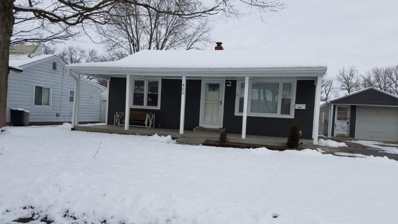 400 Hemlock ., Frankfort, IN 46041 - #: 202005713