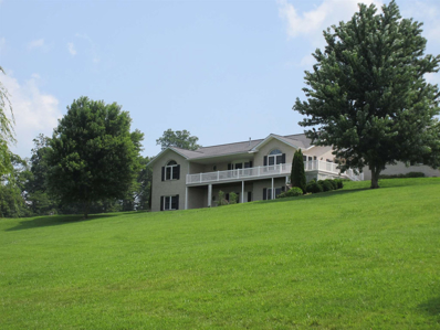 6270 W State 150, West Baden Springs, IN 47469 - #: 202005761