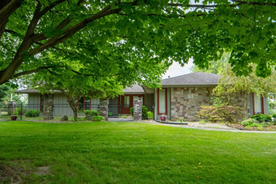 6231 Crown, South Bend, IN 46614 - #: 202005777