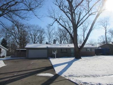 5035 Woodford Drive, Fort Wayne, IN 46835 - MLS#: 202005778