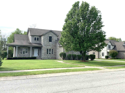 1378 N Lexington, Marion, IN 46952 - #: 202005783