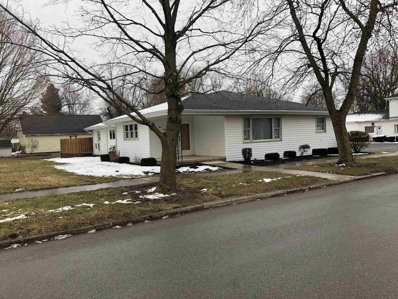 315 S Chippewa, Roann, IN 46974 - #: 202005869