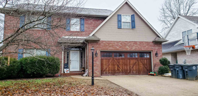 3205 Tiffany, Evansville, IN 47711 - #: 202006041