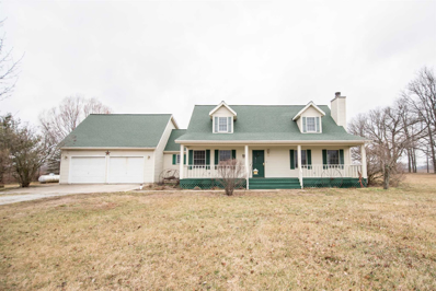 2020 W Wolf, Columbia City, IN 46725 - #: 202006103