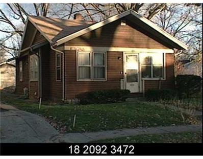 1122 Obrien, South Bend, IN 46628 - #: 202006111