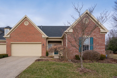 816 S Fieldcrest, Bloomington, IN 47401 - #: 202006169