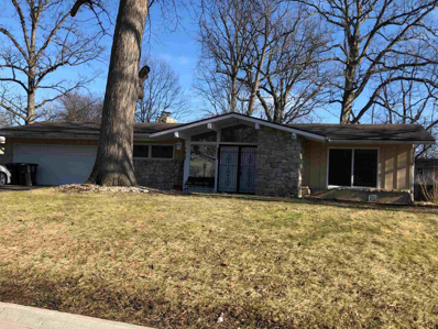 3718 Bluegrass, Fort Wayne, IN 46815 - #: 202006175