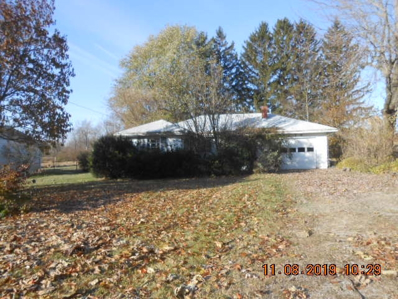 1219 N Lima, Kendallville, IN 46755 - #: 202006189