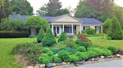 1325 W Forest, Marion, IN 46952 - #: 202006202