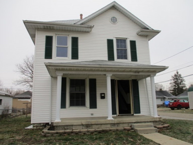 1228 Webster, New Castle, IN 47362 - #: 202006280
