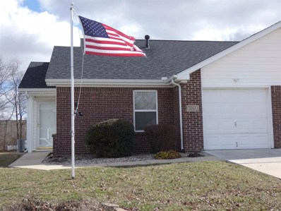 3260 Frances, Kokomo, IN 46902 - #: 202006292