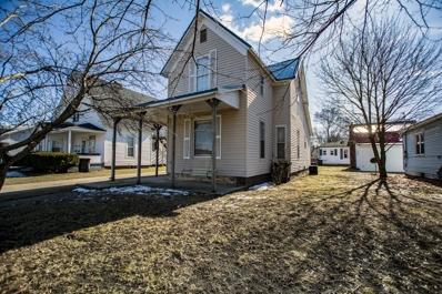 1021 W Beardsley, Elkhart, IN 46514 - #: 202006313