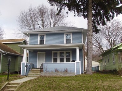327 Parkovash, South Bend, IN 46617 - #: 202006348