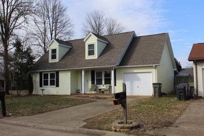 1807 Bonnie View, Evansville, IN 47715 - #: 202006373