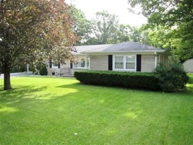 4510 N Ridgewood, Bloomington, IN 47404 - #: 202006416
