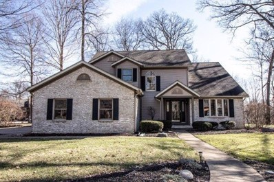 125 Durkees Run, Lafayette, IN 47905 - #: 202006417