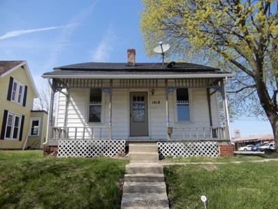 1618 Grove, Lafayette, IN 47905 - #: 202006436
