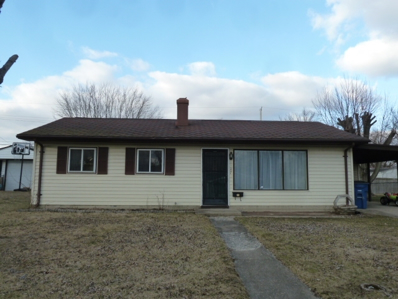 1107 E Marshall, Marion, IN 46952 - #: 202006445