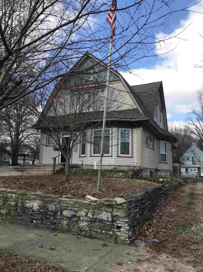 710 W 6th, Marion, IN 46953 - #: 202006475