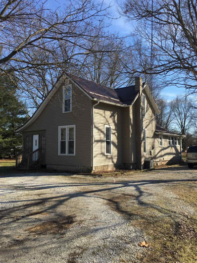 1539 Pike, Wabash, IN 46992 - #: 202006557