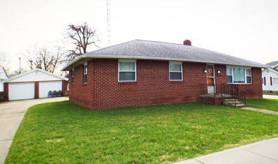 207 W Main, Odon, IN 47562 - #: 202006559