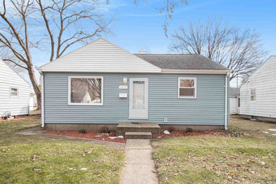 1418 N Illinois, South Bend, IN 46628 - #: 202006562