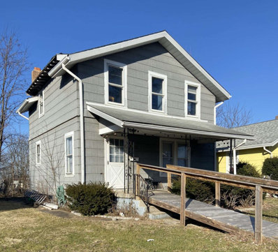 1213 Bruce, South Bend, IN 46613 - #: 202006634