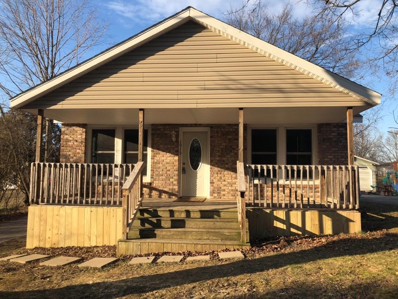 1015 25th, Bedford, IN 47421 - #: 202006643
