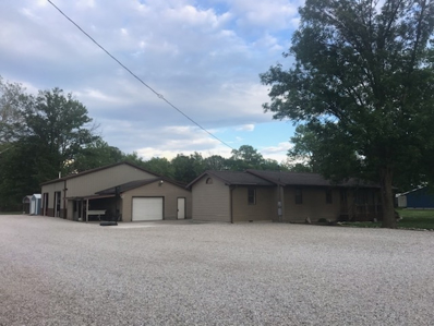 15448 Flat Branch, Lawrenceville, IL 62439 - #: 202006679